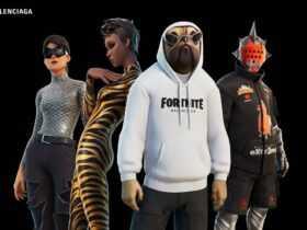Fortnite x Balenciaga:ゲーム内のコスメティックを入手するにはどうすればよいですか?