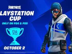 ソニーは、莫大な賞金プールを備えたFortnitePlayStationカップを発表しました